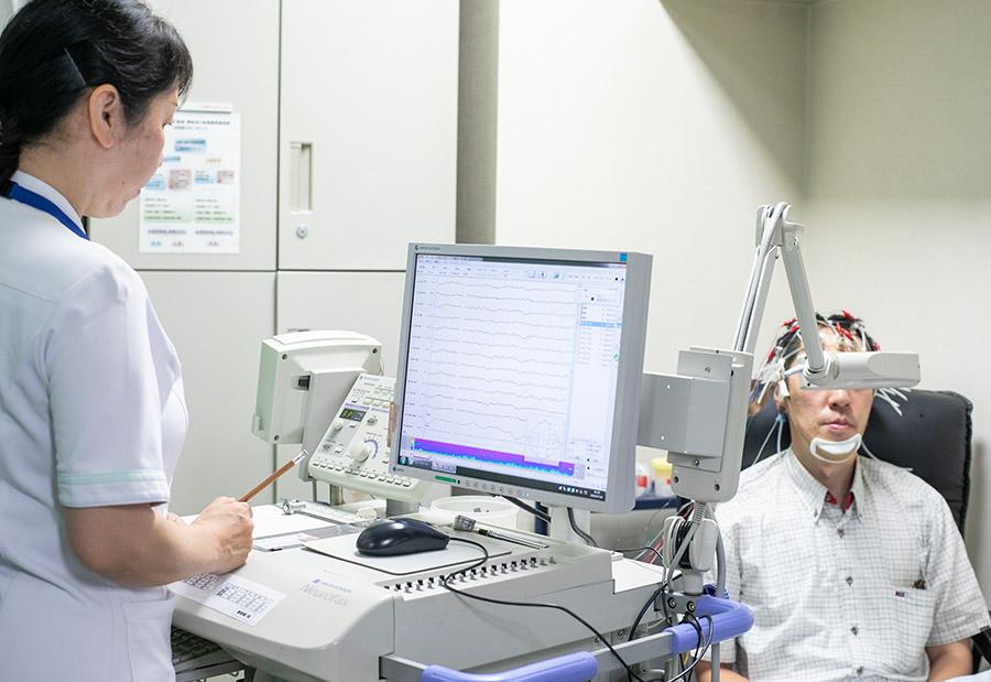 EEG装置