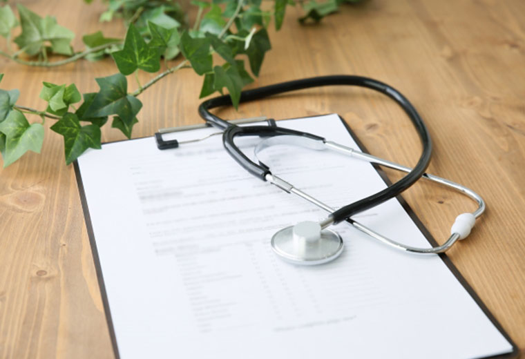 医療安全管理指針