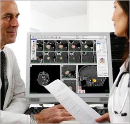 病変に対して最も有効で周囲神経組織に障害を与えない線量計画
