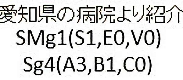 No.312 手術前2