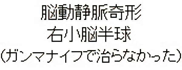 No.312 手術前1